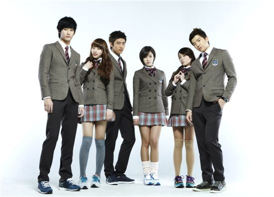 Dream high complete season 1 download : Regarder le film marocain